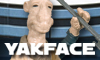 Yakface - Side Banner