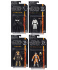 Star Wars Black Series Wave 5 - Set of 4 Action Figures
