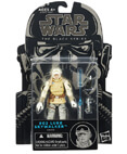 Luke Skywalker (Hoth Gear) #2 - Black Series