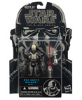 Darth Malgus #4 - Black Series