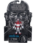 Commander Thorn #15 - Black Series