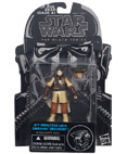 Princess Leia Organa (Boushh) #17 - Black Series