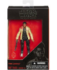 Finn (Jakku) - The Black Series 3.75""