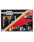 Darth Vader Legacy Pack Black Series 6 inch 40th Anniversary