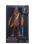 Chewbacca #04 - Black Series 6 inch
