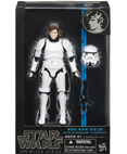 Han Solo (Stormtrooper Disguise) #09 - Black Series 6 inch