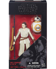 Rey (Jakku) #02 - Black Series 6 inch - Episode 7