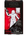 First Order Snowtrooper #12 - Black Series 6 inch - Episode 7