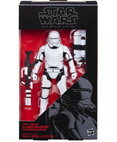 First Order Flametrooper #16 - Black Series 6 inch