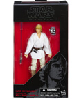 Luke Skywalker #21 - Black Series 6 inch
