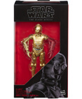 C-3PO #29 - Black Series 6 inch The Force Awakens version