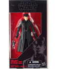 First Order General Hux #13 - 6 inch - Gun in package