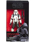 Imperial AT-ACT Driver The Black Series 6 inch Target Exclusive