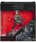 Sergeant Jyn Erso Exclusive Rogue One - The Black Series 6 inch