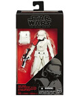 First Order Snowtrooper Officer Black Series 6 inch - Episode 7