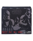 Stormtrooper 4-Pack Black Series 6 inch