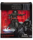 Kylo Ren (Starkiller Base) Black Series 6 inch (non-mint)