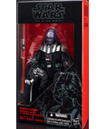 Darth Vader Emperor's Wrath The Black Series 6 inch