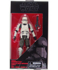 Imperial Hovertank Pilot - Black Series 6 inch