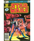 Star Wars King-Size Annual Comic Book #2