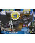 BARC Speeder Bike with Clone Trooper Buzz