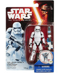 First Order Stormtrooper- The Force Awakens