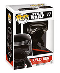 POP Star Wars The Force Awakens - Kylo Ren