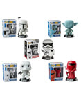 POP Star Wars Complete set of 5 Exclusive