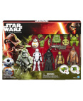 "The Force Awakens 5-Pack 3.75"" - BB-8, Kylo Ren, Chewbacca ..."