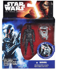 TIE Fighter Pilot Elite Armor Up action figure 3.75