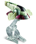 Hot Wheels Star Wars Die-Cast - Boba Fett's Slave I