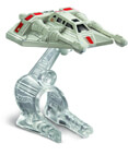 Hot Wheels Star Wars Die-Cast - Rebel Snowspeeder