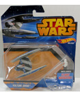 Hot Wheels Star Wars Die-Cast - Vulture Droid
