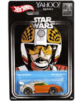 Star Wars Celebration 2017 Exclusive Biggs Darklighter Car
