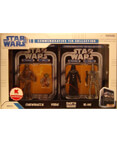 Commemorative Tin Collection Set of 3