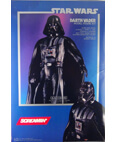 "Screamin' Darth Vader Model Figure Kit 12"" tall 1/6 Scale"