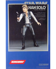 "Screamin' Han Solo Model Figure Kit 12"" tall 1/6 Scale"