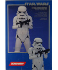 "Screamin' Stormtrooper Model Figure Kit 12"" tall 1/6 Scale"