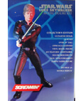 "Screamin' Luke Skywalker Model Figure Kit 18"" tall 1/4 Scale"