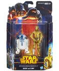 R2-D2 and C-3PO Mission Series: Tantive IV - MS05