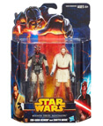 Obi-Wan Kenobi and Darth Maul Mission Series: Mandalore - MS06