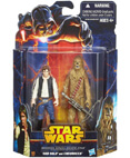 Han Solo and Chewbacca Mission Series: Death Star - MS07