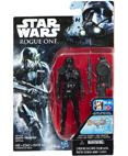 Imperial Death Trooper - Rogue One (non-mint)