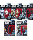 "Wave 3 - Rogue One and Rebles Action Figures 3.75"" Set of 5"