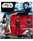 Seventh Sister Inquisitor and Darth Maul Deluxe 2-pack