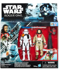 Baze Malbus and Imperial Stormtrooper Deluxe 2-pack