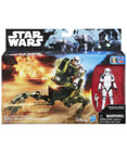 Assault Walker with Stormtrooper Sergeant - Rogue One Package