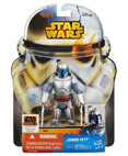 Jango Fett - Saga Legends - SL07