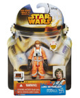 Luke Skywalker (X-Wing Pilot) - Saga Legends - SL22