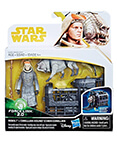 Rebolt and Corellian Hound Deluxe 2-Pack